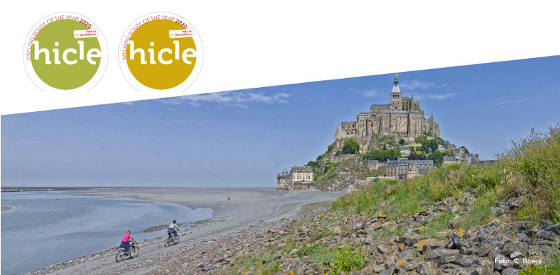 Cycle and Walking route of the year